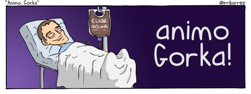 Animo Gorka