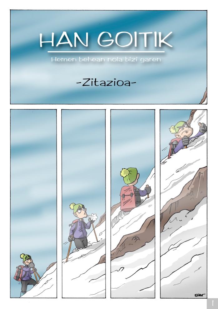 Zitazioa